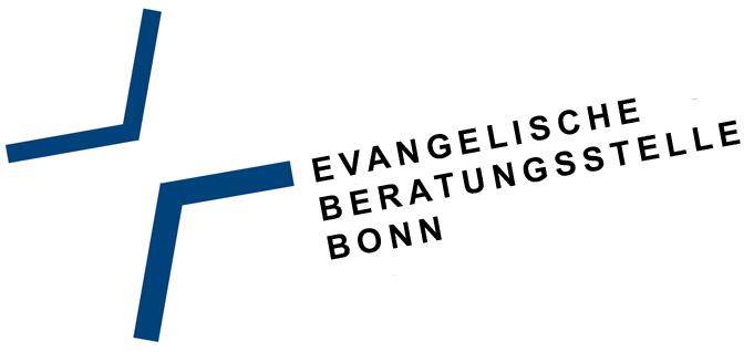 Logo Ev. Beratungsstelle